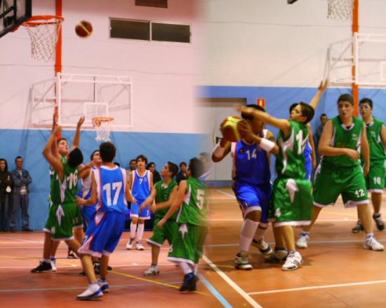 los cartageneros estuvieron muy luchadores todo el partido